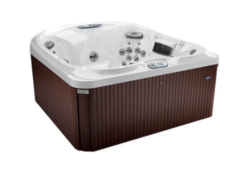 jacuzzi J-445 in Western New York