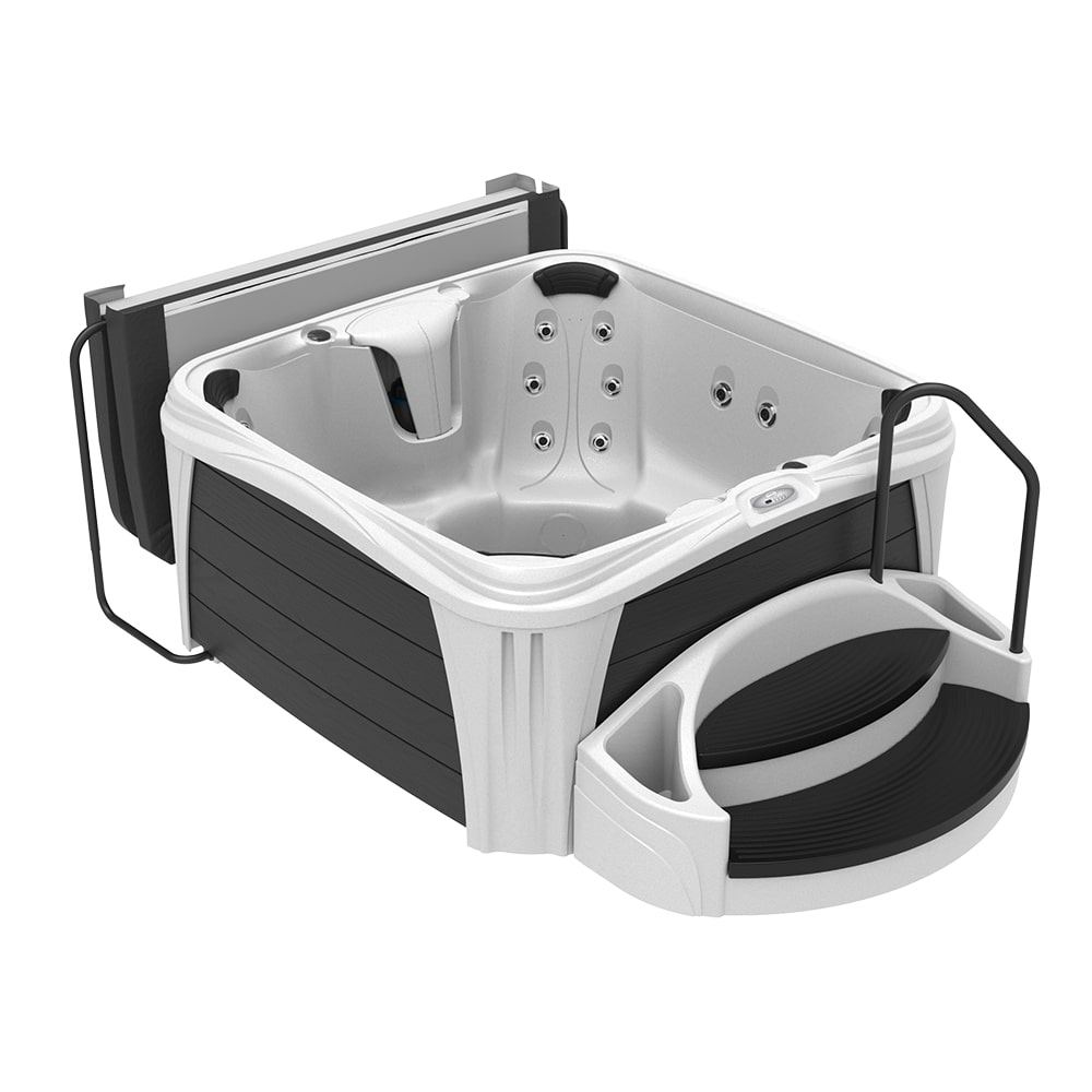 jacuzzi Play Echo Hot Tub