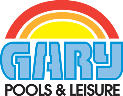 gary pools & leisure logo