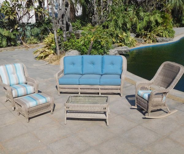 Bahama Winds 2020 Patio Set