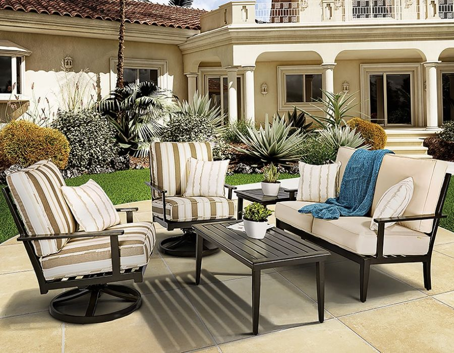 Patio Furniture in Western New York