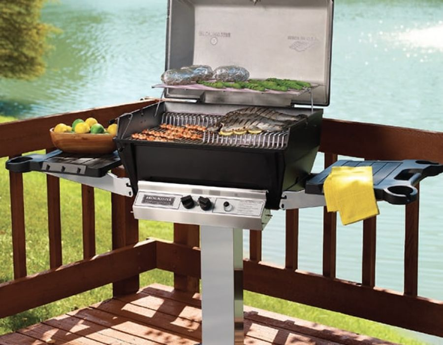 Gas Grills in Western New York