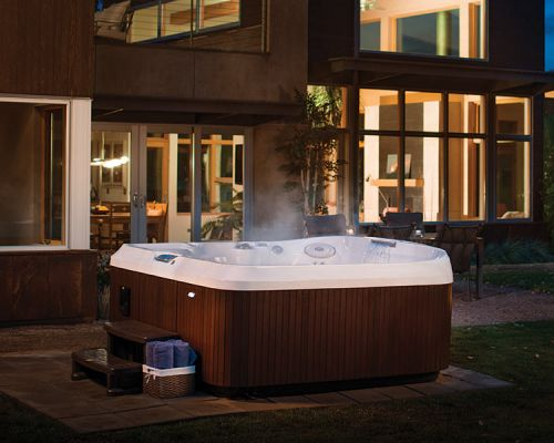Jacuzzi® Hot Tub Evening Cheektowaga