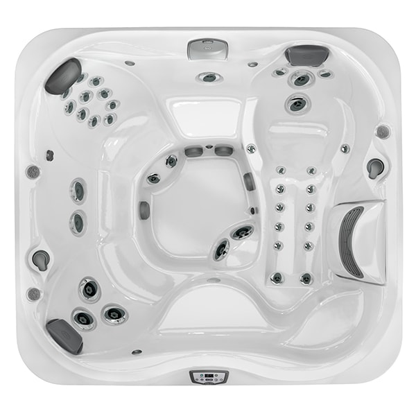 J-355™ Hot Tub in Western New York
