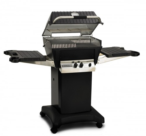 P4X Grill in Western New York