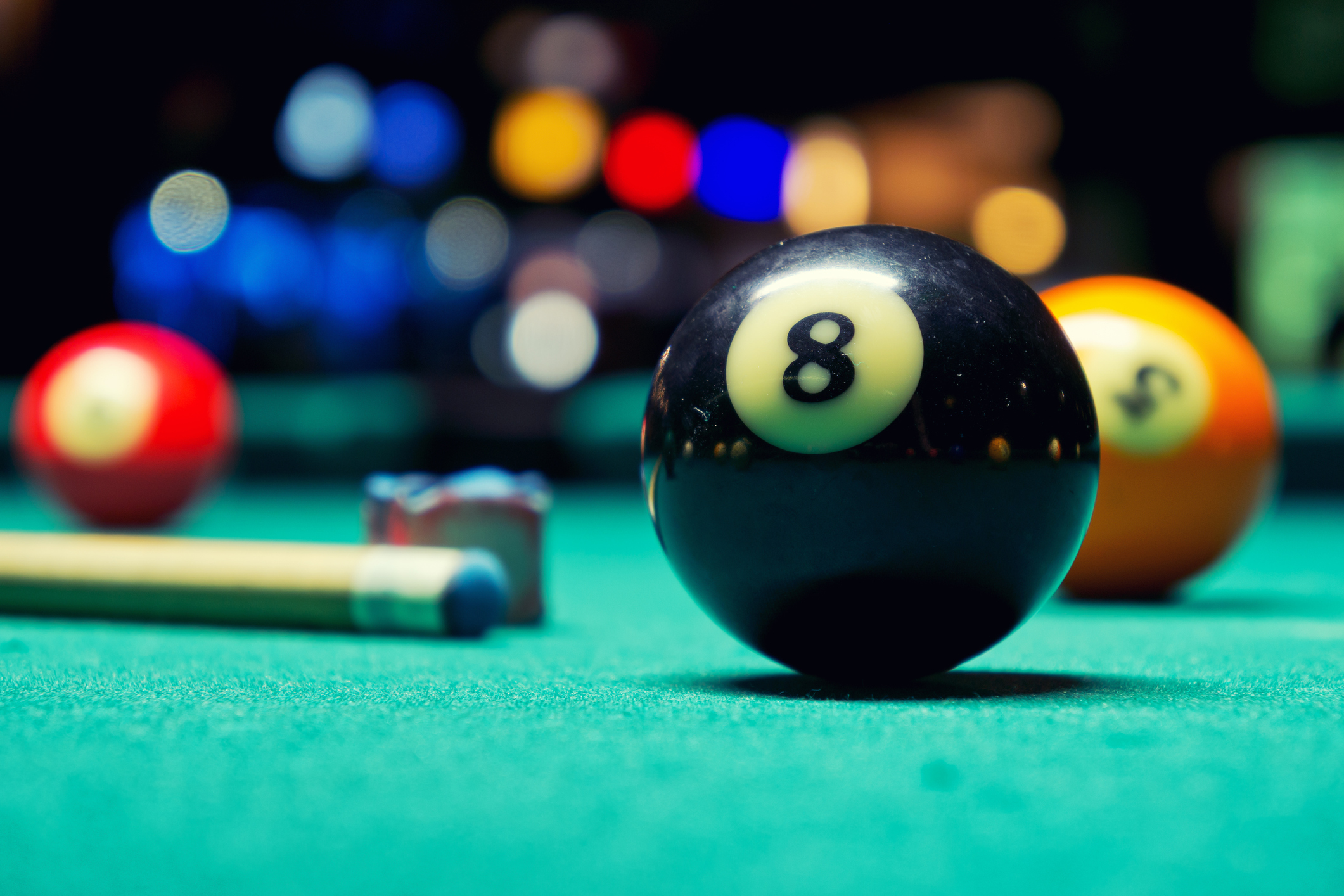 Watch How to Buy a Pool Table video